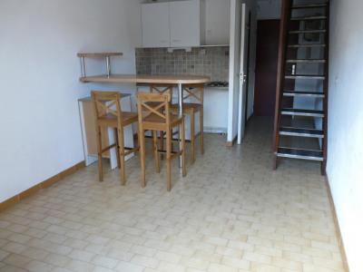Appartement à vendre Le Grau du roi 3 pièce (s)