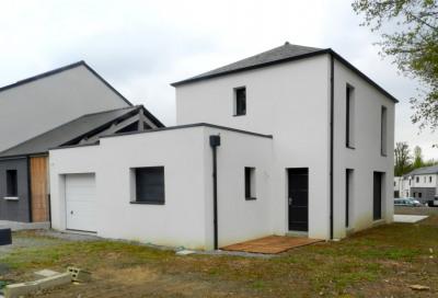 Maison Sautron 6 pièce (s) 101.57 m²