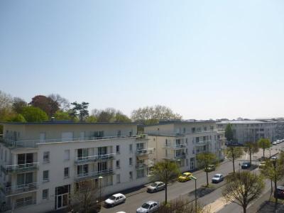 Exclusivité F2 Duplex Caen Beaulieu