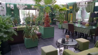 Loft 500 m²