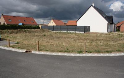 Terrain Aire Sur La Lys 524 m2