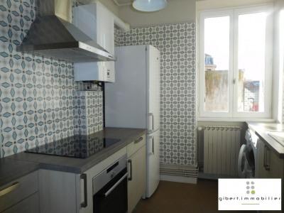 T3 LE PUY EN VELAY - 3 pièce(s) - 68.98 m2