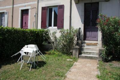 Appartement meublé Dax 3 pièce (s) 80 m²