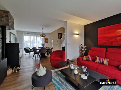Maison Vigneux De Bretagne 7 pièce (s) 138 m²