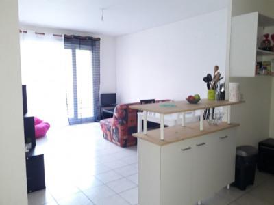 Limoges T3 de 52 m² avec parking et terrasse