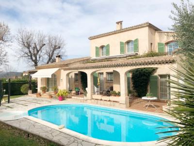 Villa 5 rooms Mouans Sartoux