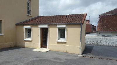 Isigny-sur-mer - studio