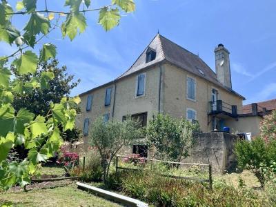 Maison arzacq arraziguet - 7 pièce (s) - 320 m²