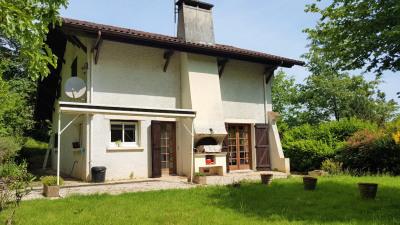 Maison Aire Sur L Adour 5 pièce (s) 165 m²
