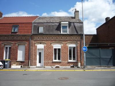 Maison Caudry 5 pièce (s) 95 m²
