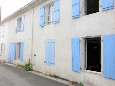 Maison Mornac Sur Seudre 6 pièce (s) 134 m²