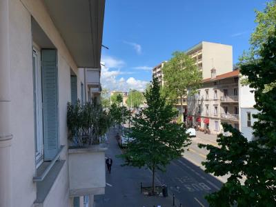 Appartement Lyon 3 pièce (s) 58 m²