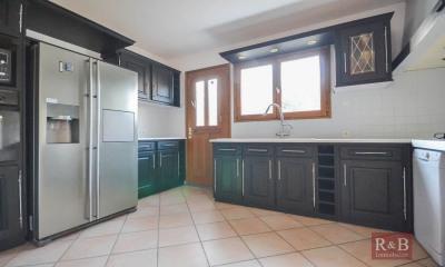 Maison Villepreux 4 pièce (s) 75 m²