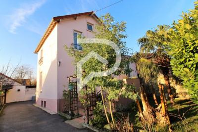 Maison Eaubonne 5 pièce (s) 87 m²