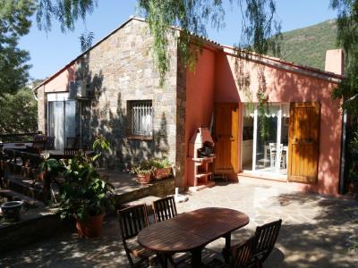 Maison Cavalaire Sur Mer 10 pièce (s) 180 m²