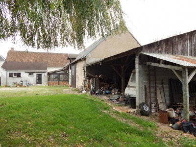 Small farmhouse 5 rooms