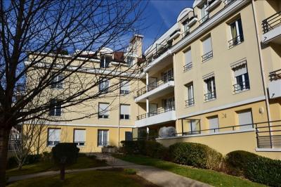 Appartement F3 - 62,70 m²