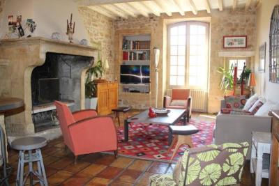 Maison de village saze - 6 pièce (s) - 180 m²