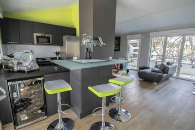 Vente T3 72 m² à Tassin-la-Demi-Lune 549 000 ¤