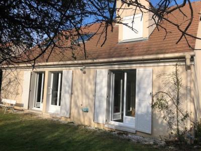 Vente maison / villa Mandres les Roses