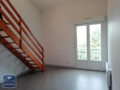 Appartement, 30,2 m² - Buxerolles (86180)