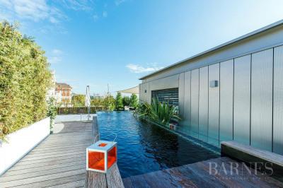 Lyon 5 - Debrousse - 193 sqm penthouse - 380 sqm terrace with a