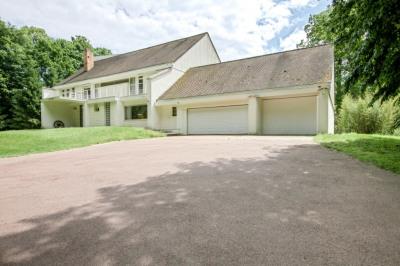 Vente de prestige maison / villa Le Plessis Belleville