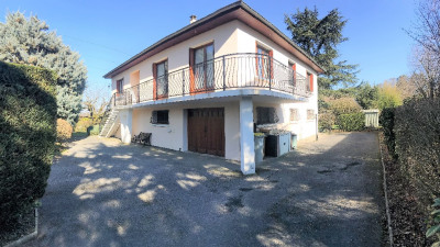 Maison Villette d'Anthon, 6 pièces, 162 m²