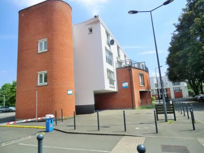 Appartement Duplex Type 3 - Villeneuve d'ascq