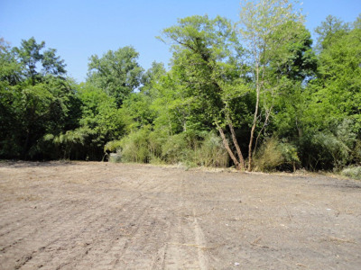 Terrain Pontonx Sur L Adour 726 m²