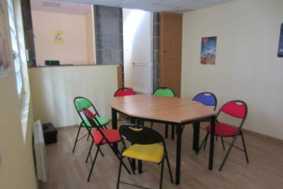 Bureau 32 m²