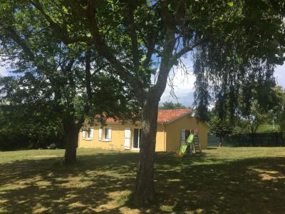 Maison proche POMAREZ (5 pièces 100 m²)