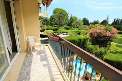 Apartment 4 rooms 76 m² in Villeneuve-Loubet