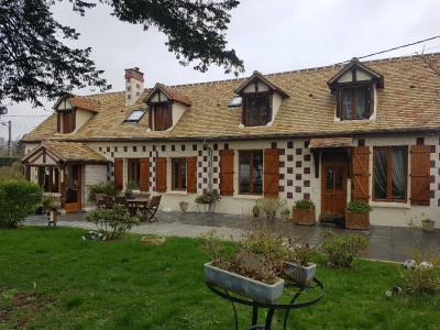 Maison Lommoye 5 pièce(s) 123 m2