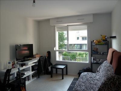 T2 Arsenal-Redon - 35 m²
