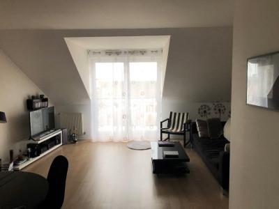 Rental apartment Yerres