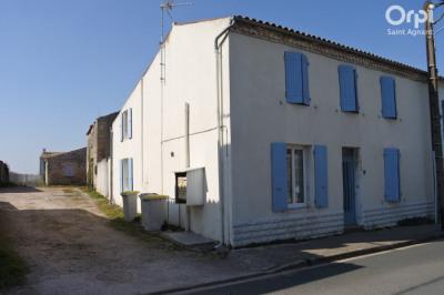 Maison Saint Agnant 12 pièce (s) 175 m²