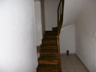 Maison de village 130 pièces Écoyeux