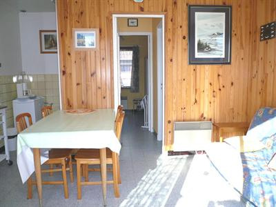 Vacation rental house / villa Cucq 231€ - Picture 3