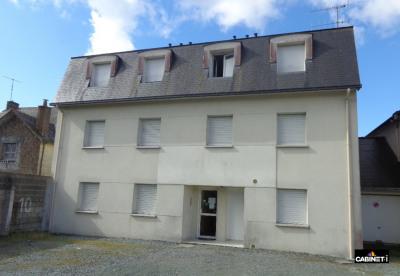 Immeuble Pontchateau 30 pièce(s) 675 m2