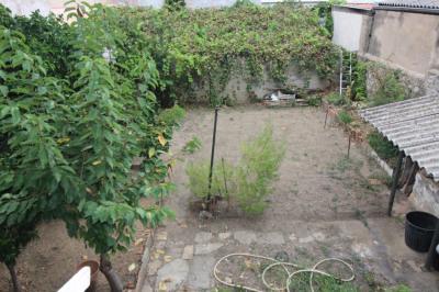 Plein centre-ville - Appartement + Garage 55 m² + jardin 140 m²