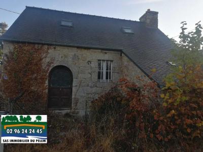 Maison en pierres pabu - 2 pièce (s) - 46 m²