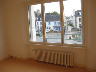 Rental apartment Pleyben (29190)