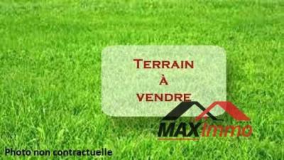 Terrain salazie - 505 m²