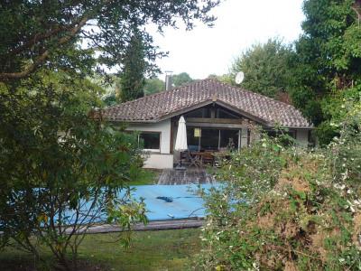 Maison Moliets Et Maa 5 pièce (s) 130 m²