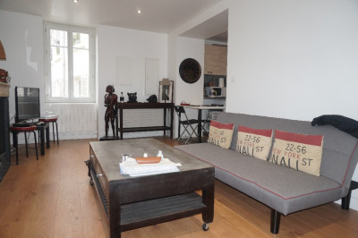 Appartement T3 - vienne centre