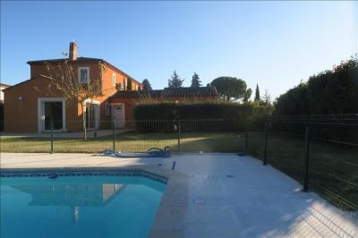 Villa récente aix en provence - 5 pièce (s) - 150 m²