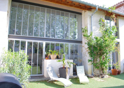 Arles Nord: Maion T4 180 m² + garage