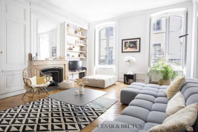 Appartement 3 pièces - 83 m² - 69002 LYON