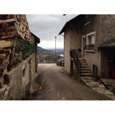 Maison de village - 47m ²